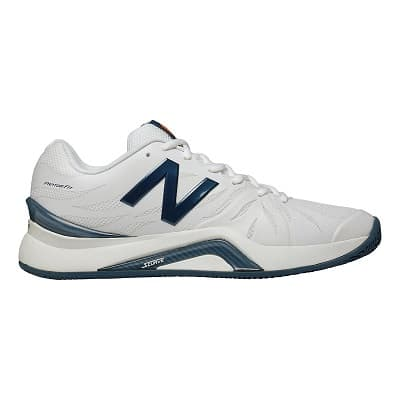 New Balance Men's 1296v2 Stability Tennis Shoe